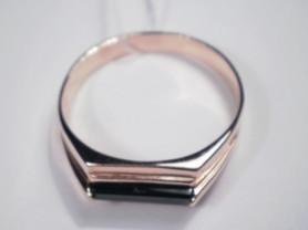 Мужское кольцо