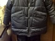 куртка + полукомбинезон