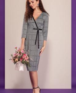 платье Dilana VIP Артикул: 1519