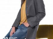 пальто Anima Gemella-44p-5000₽