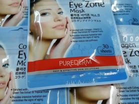 Маска для кожи вокруг глаз Purederm