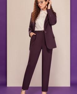 блуза, брюки, жакет Dilana VIP Артикул: 1501