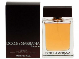 Dolce Gabbana The One For Men 100 ml