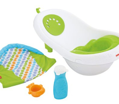 Fisher-Price 4-in-1 Sling N Seat Tub