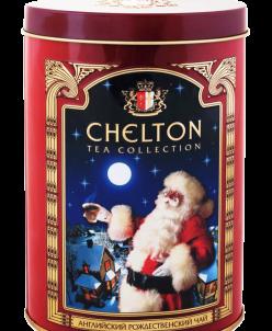 Чай Челтон Английский Рождественский 100гр ж.б