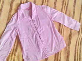 Блузка LC Waikiki р.2-3 года,92-98 см.