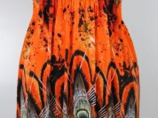 Новый сарафан, Турция, свободный размер р.42-48