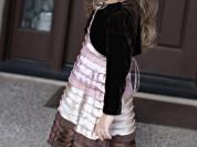Biscotti платье+болеро, размер 2 года.(рост 90 см)