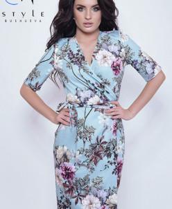 Платье 44670