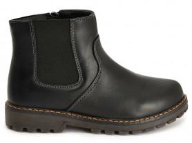 Новые демисезонные ботинки Jook, 32 размер