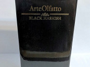 ArteOlfatto Black Hashish 100 ml Extrait de Parfum