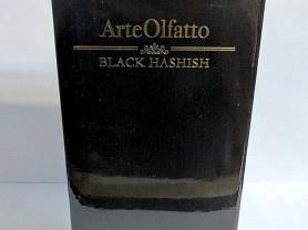 ArteOlfatto Black Hashish 100 ml Extrait de Parfum