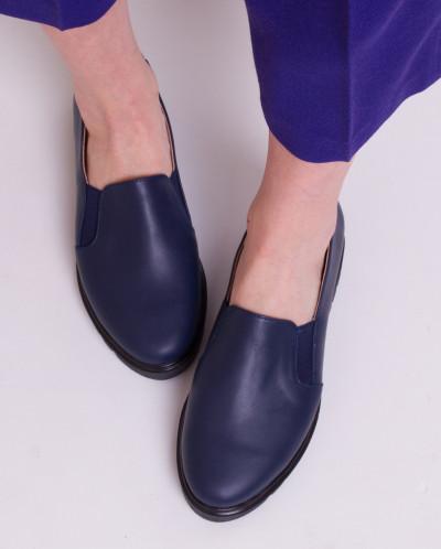 Туфли из натуральной кожи №307