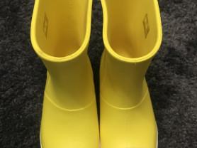 Сапоги Crocs C13