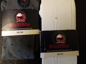 Новые колготки Германия  98-104 см MaxiMo