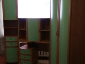 Модульная мебель для детской комнаты «Валерия»
