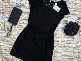 Брендовое платье от H&M