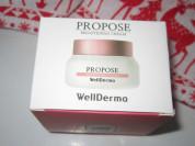 WellDerma крем -сияние Propose
