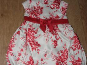Платье crazy8 (США) 12-18 мес.