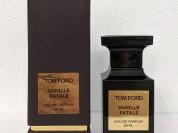 Tom Ford Vanille Fatale edp 50 ml Tester (в упак)
