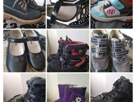 обувь для дочки ортопедическая