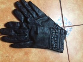 Перчатки кожа р 7
