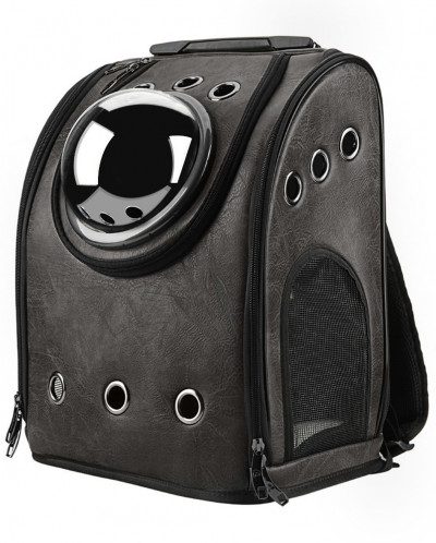 Innovative Traveler Bubble Backpack Pet Carriers Airline