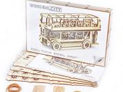 Конструктор Лондонский автобус