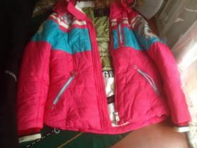 Новая куртка BOGNER 140-1466