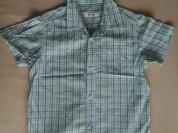 Рубашка F&F, p.4-5л.