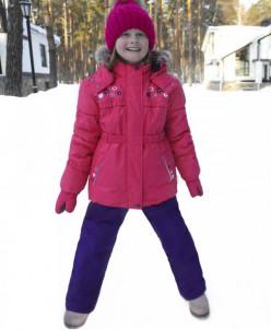 Комплект зимний зима 19-20