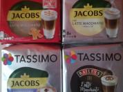 капсулы Латте Tassimo в ассортименте: