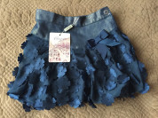 Новая юбка Choupette размер 3-4 года