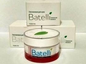 Batelli омолаживающий крем 50ml