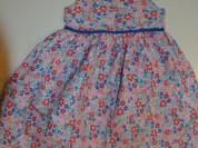 Летнее платье Mothercare на девочку 98
