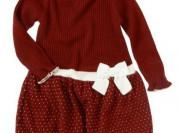 Трикотажное платье Crazy8 на 4-5 лет (США, новое)