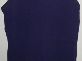 Майка фиолетовая хлопок стрейч SoulCal 48-50 (14)