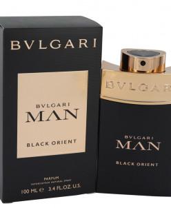 Bvlgari Man Black Orient Cologne by Bvlgari