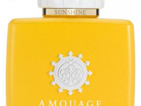 Amouage Sunshine for Woman 100 ml (без слюды)