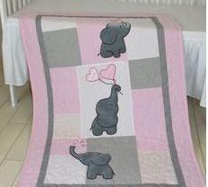 Одеялки и пледики