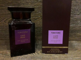 Tom Ford Cafe Rose 100 ml