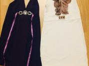 Коктейльные платья году р. 128-140