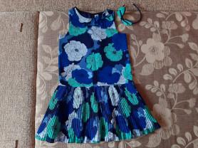 Платье Janie and Jack 8-9 лет