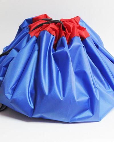 Сумка-коврик для игрушек Toy Bag диаметр 100 см