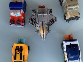 """Машинки-трансформеры """"Transformers"""" Оригинал!"""