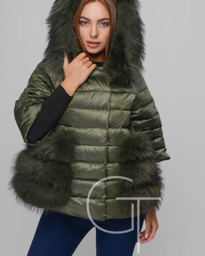 Зимняя куртка -26272-1