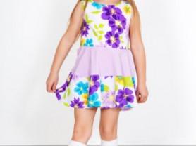 Платье детское Лея
