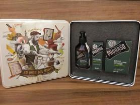 Подарочный набор для бороды