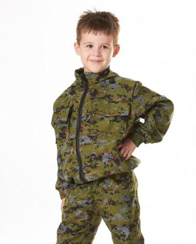 Детский костюм Лес 1