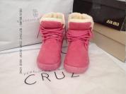 """Зимние ботинки """"China"""" новые"""